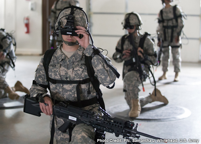 DSTS Missouri National Guard