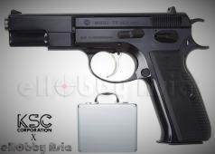 EAC Custom CZ75
