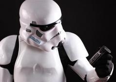 Enola Gaye EG18X Stormtrooper