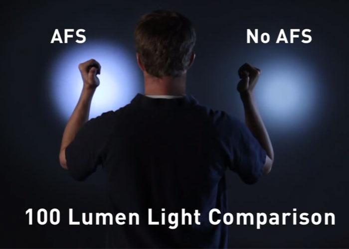 eHobby Asia LED Lenser Advanced Focus System