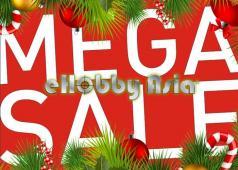 eHobby Asia Mega Sale Upgrade