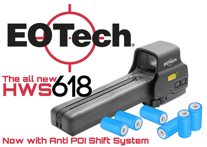EOTech Model 618 HWS (1 April)