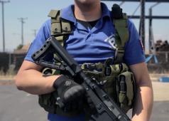 Evike: Avengers MOLLE Tactical Assault Vest