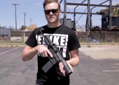 Evike [The Gun Corner]: Krytac Alpha AEG Series