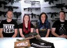 Evike NSRT With FFA & Unicorn Leah Episode 118
