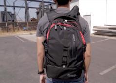 Evike.com: Wolffepack Urban Orbital Backpacks