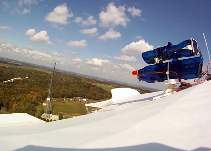 Flite Test  Airsoft Gunship - The Kraken