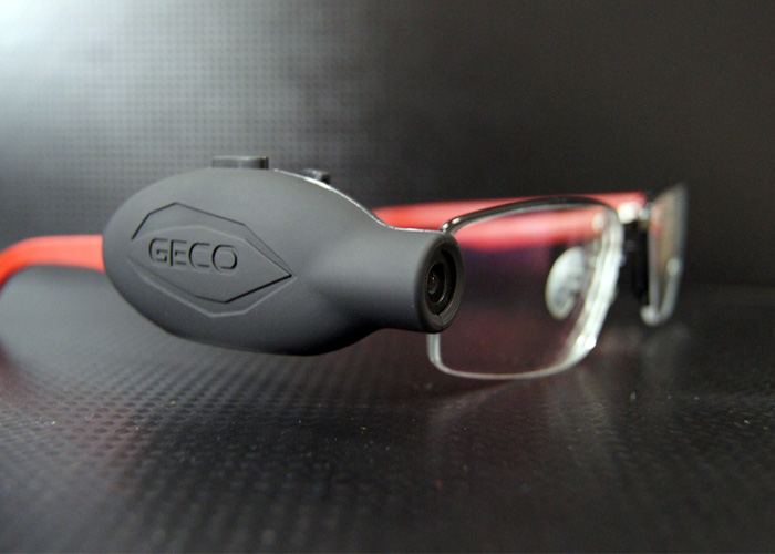 Geco Mark II HD Action Cam