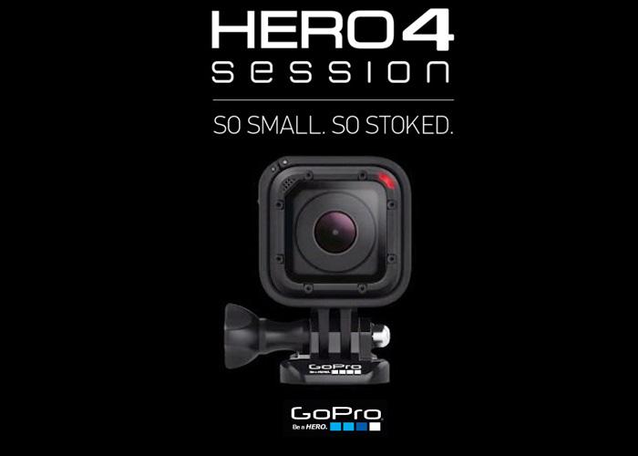 gopro hero 4 session gopro 39 s smallest hd action cam yet. Black Bedroom Furniture Sets. Home Design Ideas