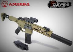 Gunfire Amoeba AM-014