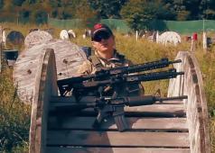 Gunfire: E&L Airsoft AR AEGs
