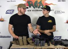 Gun Gamers On HSGI Pouches Rigs
