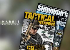 Harris Publications