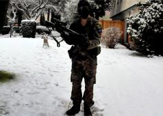 House Gamers Airsoft Canadian Airsoft Sniper Loadout