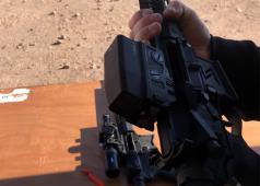 InRange TV: Vortex Razor AMG UH-1 Optic