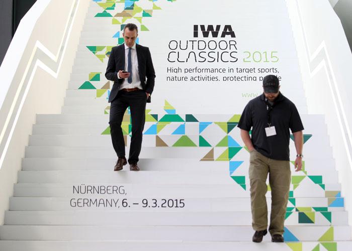 IWA Outdoor Classics 2015 Day 4