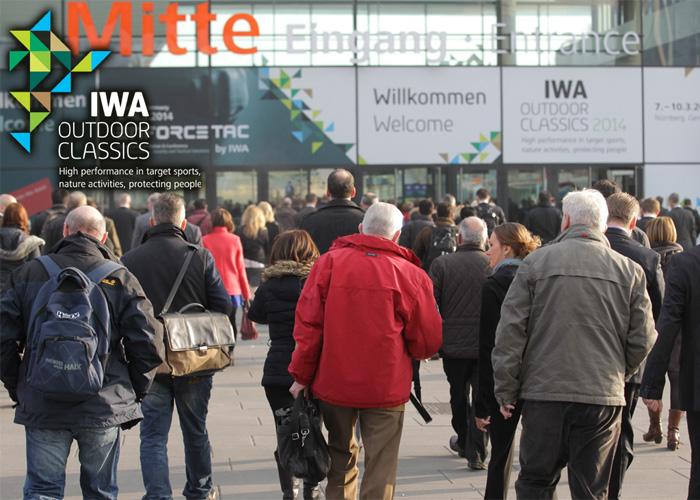 IWA 2014 EnforceTac