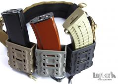 Laylax: Bite MG For 7.62 Magazines