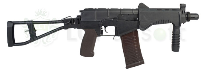 LCT Airsoft SR-3 Vikhr Now Available | Popular Airsoft: Welcome To The Airsoft World