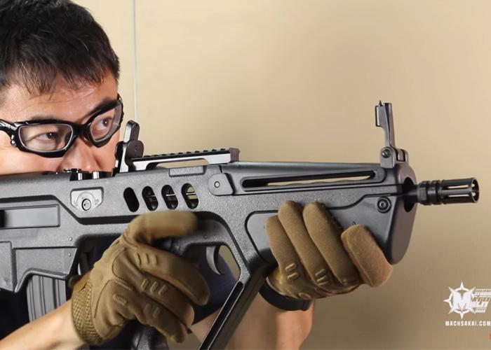 Airsoft Guns - Buy airsoft guns online from RedWolf Airsoft