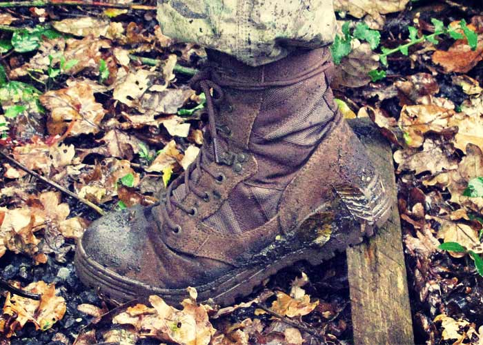 Magnum Scorpion Boots Review