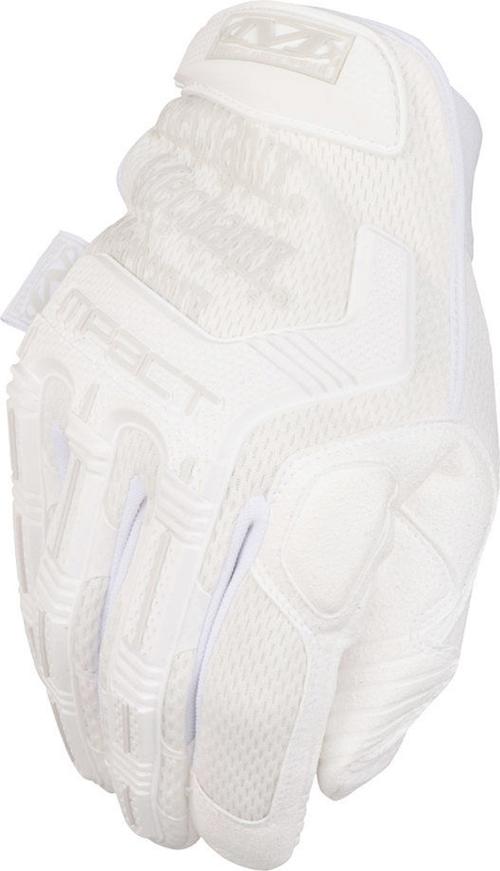 New Mechanix Wear Whiteout M Pact Gloves Popular Airsoft