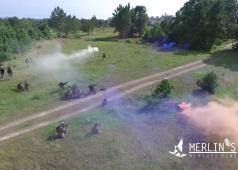 Raid On Rostov: Assault On The Gate