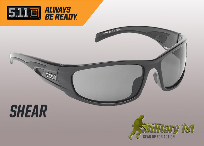 72efc0d46f 5.11 Tactical Shear Glasses at Military1st