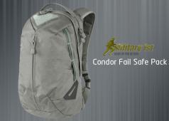 Military1st Condor Fail Safe Pack