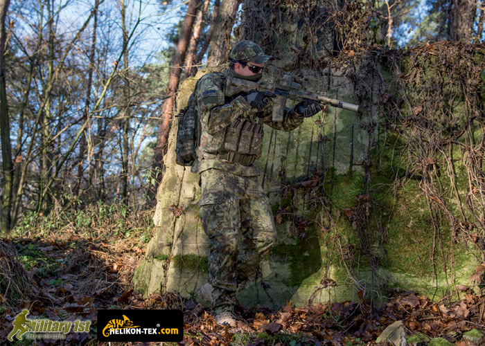 The Highlander Atlanta >> Helikon CPU Trousers In Kryptek Highlander | Popular Airsoft