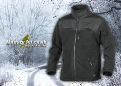 Helikon Defender Duty Fleece At Military1st