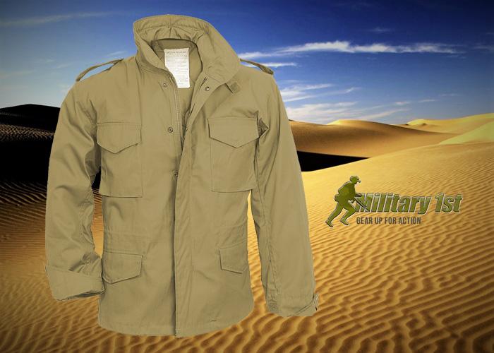 Military1st Surplus M65 Jacket