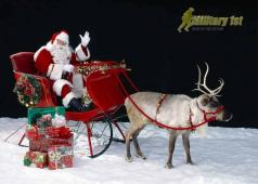 Military1st Xmas Deliveries