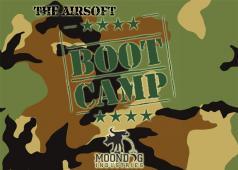 Moondog Industries Airsoft Bootcamp