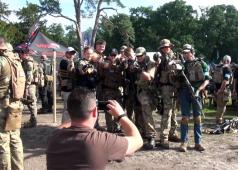 The National Airsoft Festival 2015 Highlights