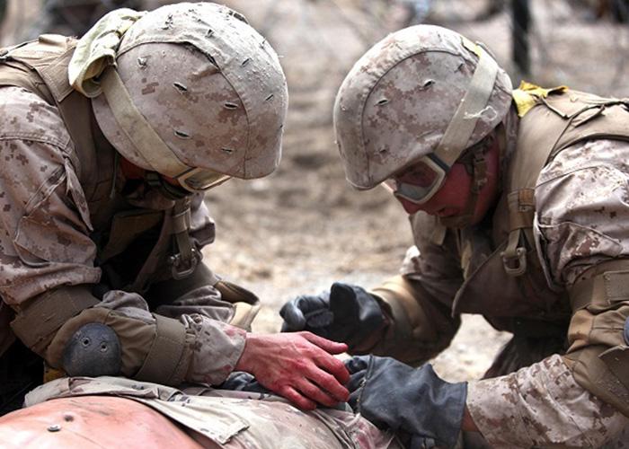 U.S. Navy Corpsmen