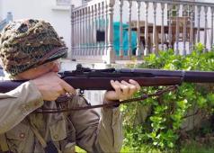 Neo035: Marushin M1 Garand Review Test