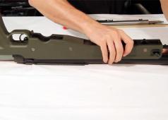 Marui L96 Sniper Rifle Tuning Guide