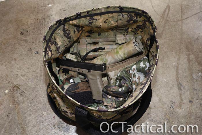 Oc Tactical Kickass Grocery Bag Kgb Popular Airsoft