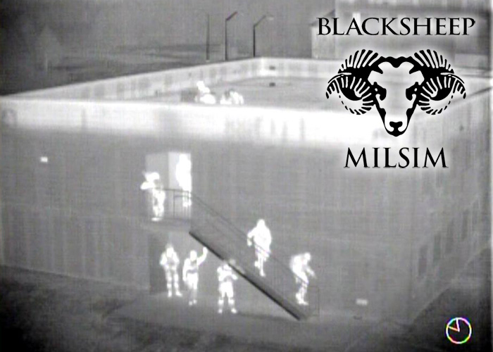 Operation Blacksheep Camp Shelby 2015
