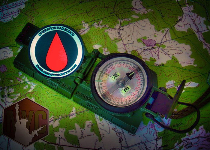 Operation Bad Blood 2015