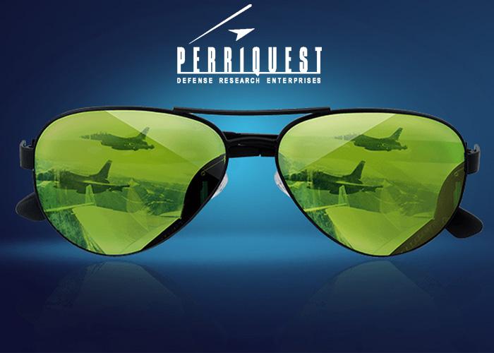PerriQuest Laser Defense Eyewear