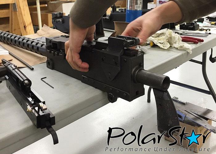 PolarStar Airsoft M1919