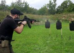 Polenar Tactical Video: Fastest AK 1-5 Drill