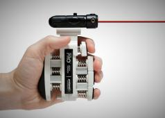 Prohands Tactical Handgun Grip Trainer