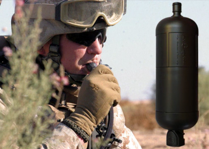 Pure Hydration Sentinel InLine Individual Water Purification Device
