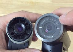 Ragecams 12mm Lens for Contour Action Cams Review