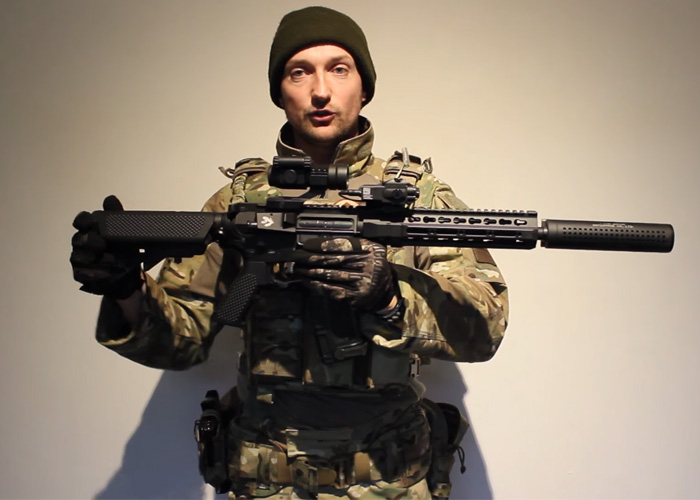 multicam direct action milsim loadout popular airsoft