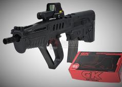 RedWolf Airsoft GK Tactical