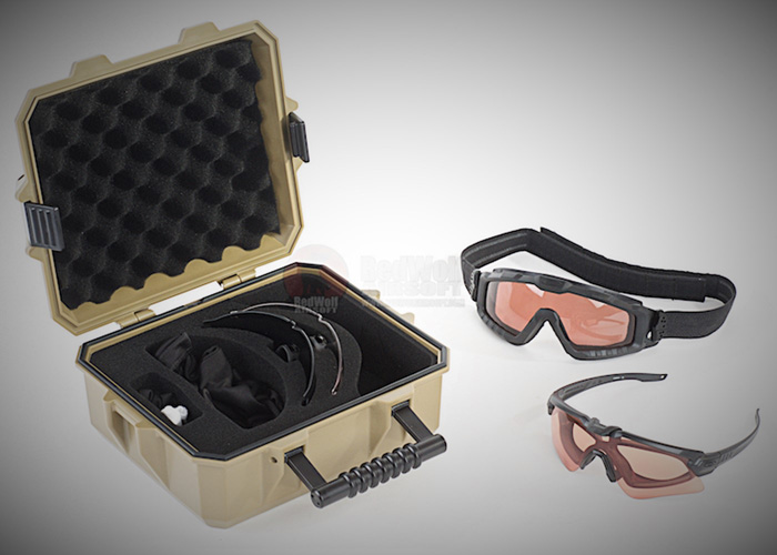 Oakley Si M Frame Alpha Operator Kit Popular Airsoft